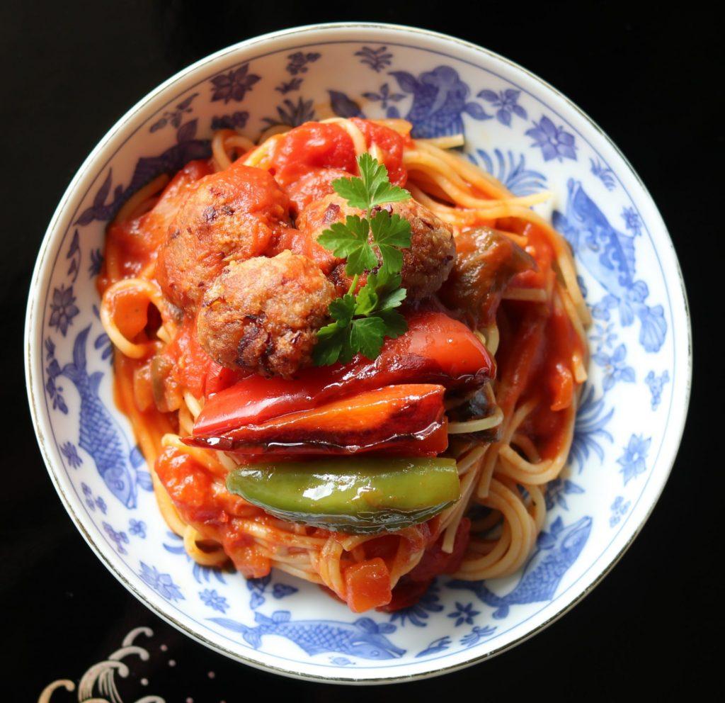 PastaMeatball